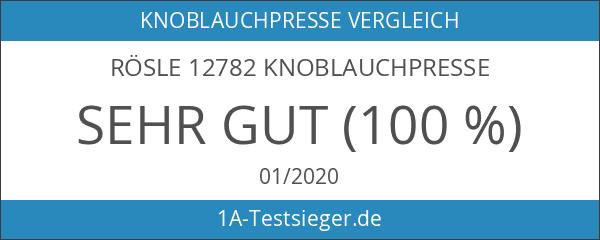 Rösle 12782 Knoblauchpresse