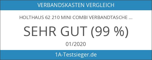 Holthaus 62 210 Mini Combi Verbandtasche