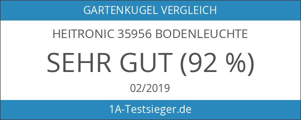 Heitronic 35956 Bodenleuchte