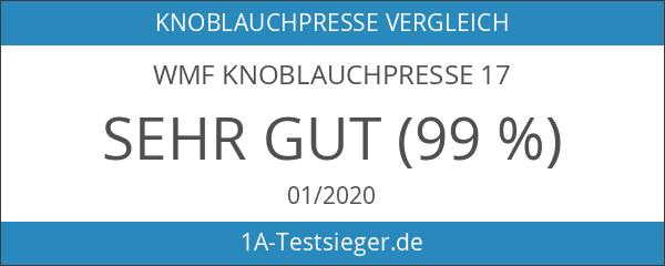 WMF Knoblauchpresse 17