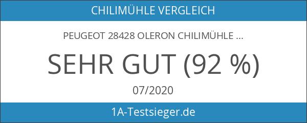 Peugeot 28428 Oleron Chilimühle