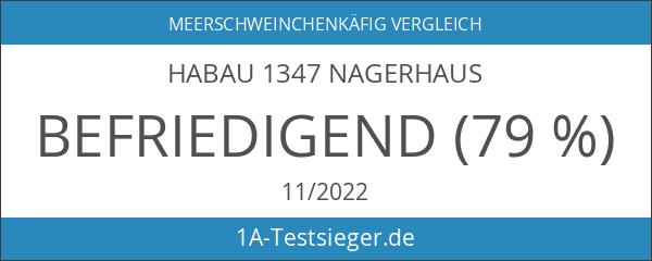 Habau 1347 Nagerhaus