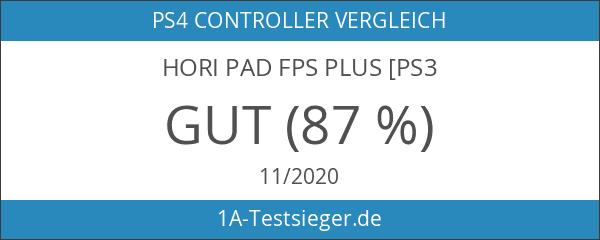 Hori Pad FPS Plus [PS3