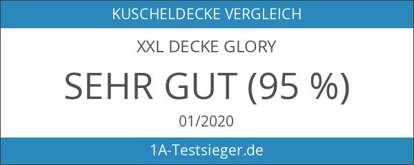XXL Decke Glory