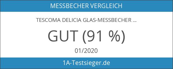 Tescoma Delicia Glas-Messbecher