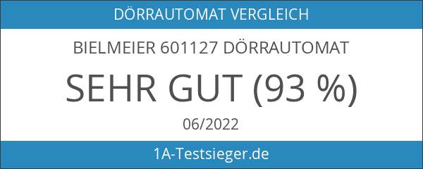 Bielmeier 601127 Dörrautomat