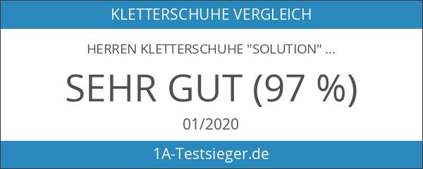 "Herren Kletterschuhe ""Solution"""