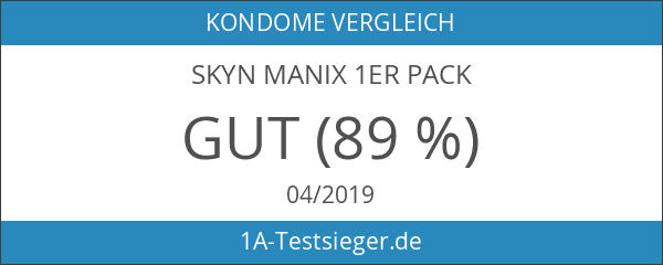 Skyn MANIX 1er Pack