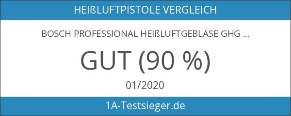 Bosch Professional Heissluftgebläse GHG 660 LCD
