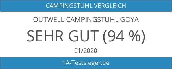 Outwell Campingstuhl Goya