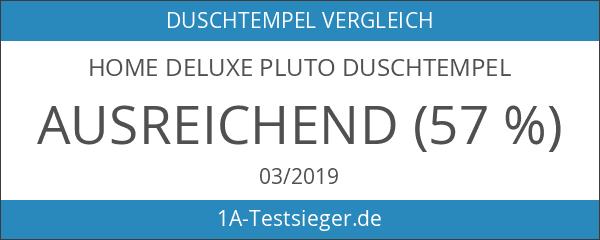 Home Deluxe Pluto Duschtempel