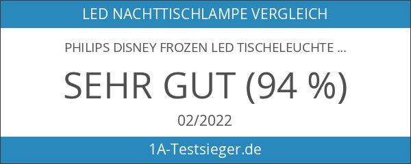 Philips Disney Frozen LED Tischeleuchte