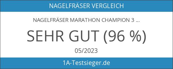 Nagelfräser Marathon Champion 3