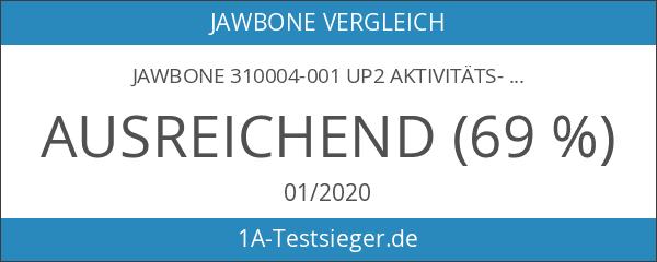 Jawbone 310004-001 UP2 Aktivitäts-