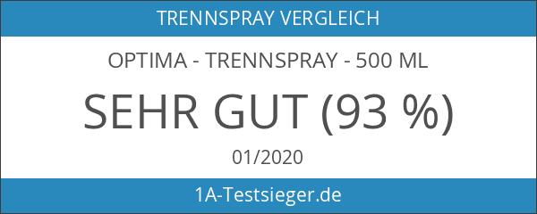 Optima - Trennspray - 500 ml