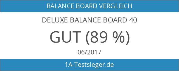 Deluxe Balance Board 40
