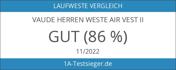 VAUDE Herren Weste Air Vest II