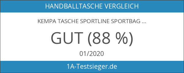 Kempa Tasche Sportline Sportbag