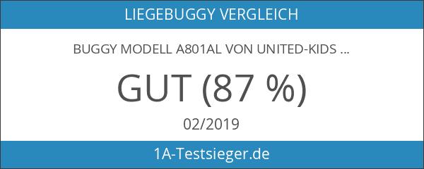 Buggy Modell A801AL von UNITED-KIDS