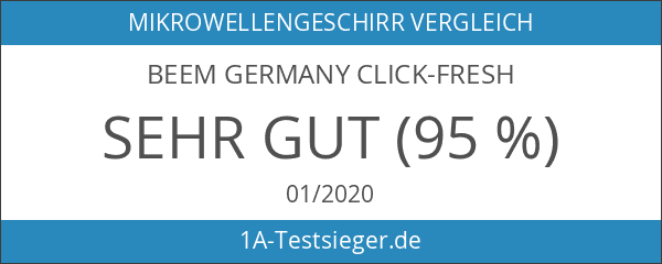 BEEM Germany Click-Fresh