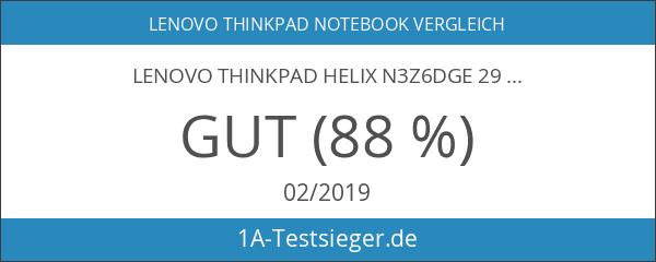 Lenovo ThinkPad Helix N3Z6DGE 29