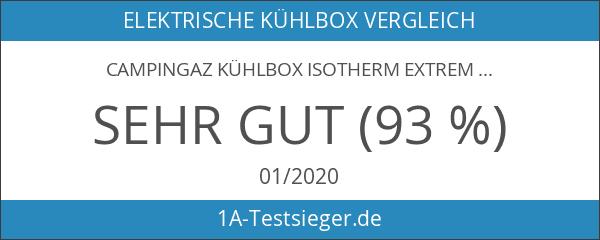 Campingaz Kühlbox Isotherm Extrem