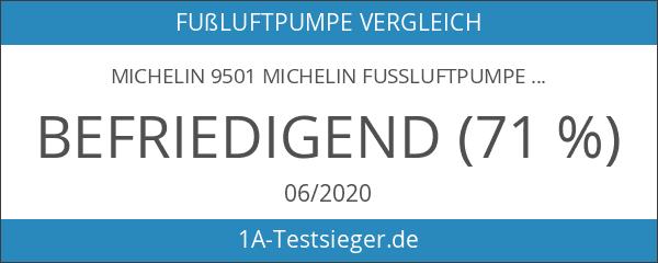 Michelin 9501 Michelin Fussluftpumpe