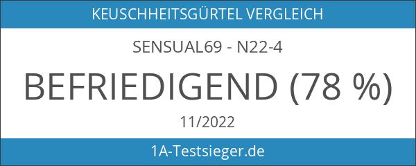 Sensual69 - N22-4