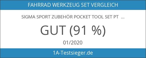Sigma Sport Zubehör Pocket Tool Set Pt 16