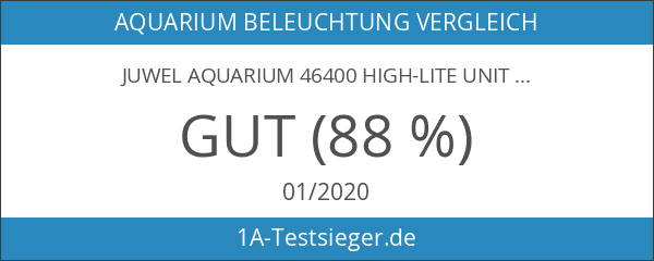 Juwel Aquarium 46400 High-Lite Unit