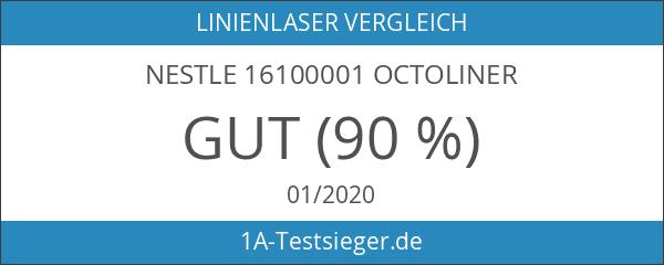 Nestle 16100001 Octoliner