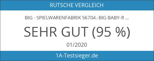 Big - Spielwarenfabrik 56704.-BIG Baby-Rutsche