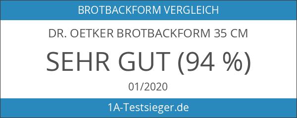 Dr. Oetker Brotbackform 35 cm