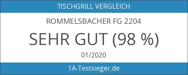 ROMMELSBACHER FG 2204