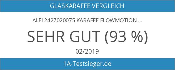 alfi 2427020075 Karaffe flowMotion