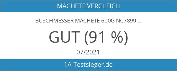 Buschmesser Machete 600g NC7899