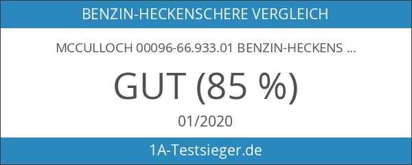 McCulloch 00096-66.933.01 Benzin-Heckenschere SuperLite 4528