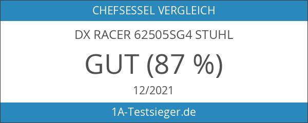 DX Racer 62505SG4 Stuhl