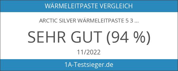 Arctic Silver Wärmeleitpaste 5 3