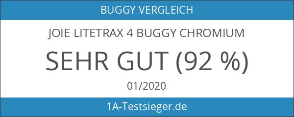 Joie Buggy Sportwagen Litetrax 4