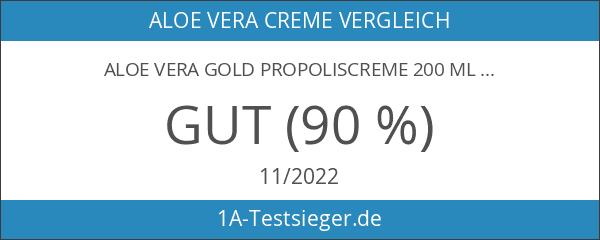 Aloe Vera Gold Propoliscreme 200 ml