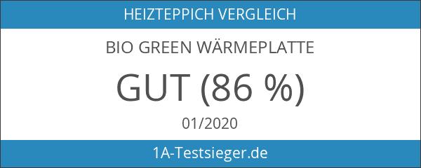Bio Green Wärmeplatte