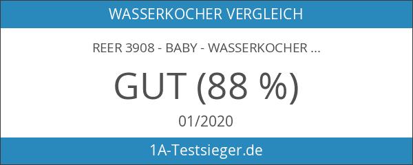reer 3908 - Baby - Wasserkocher