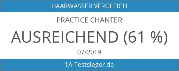 Practice Chanter