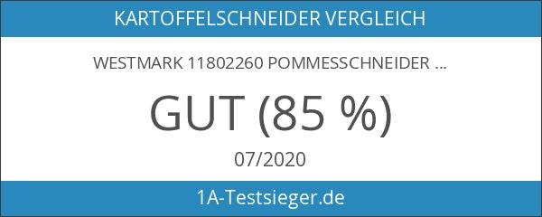 Westmark 11802260 Pommesschneider