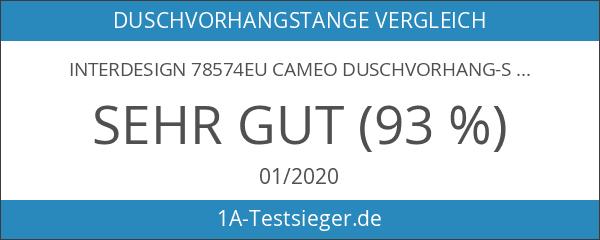 InterDesign 78574EU Cameo Duschvorhang-Spannstange