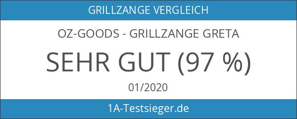 OZ-Goods - Grillzange Greta