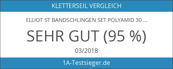 Elliot ST Bandschlingen Set Polyamid 30