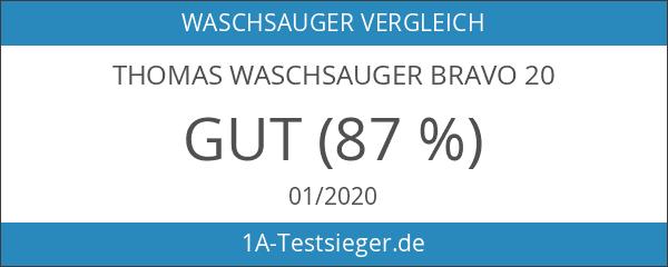 Thomas Waschsauger Bravo 20
