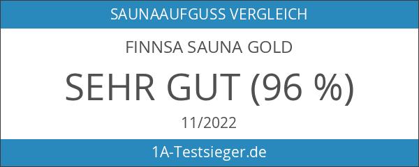 Finnsa Sauna Gold